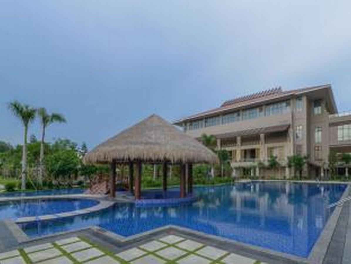 Wyndham Grand Resort, Sanya, China - Sheet3