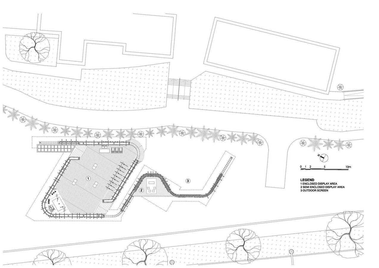 Archifest Zero Waste Pavilion in Singapore, WOW Architects - Sheet9