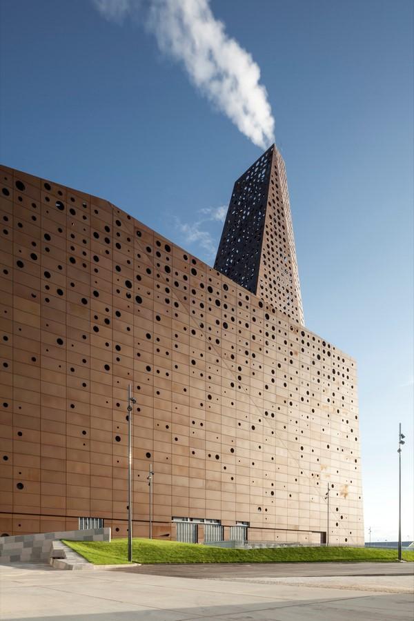 Incineration Line in Roskilde, Erick van Egeraat - Sheet2