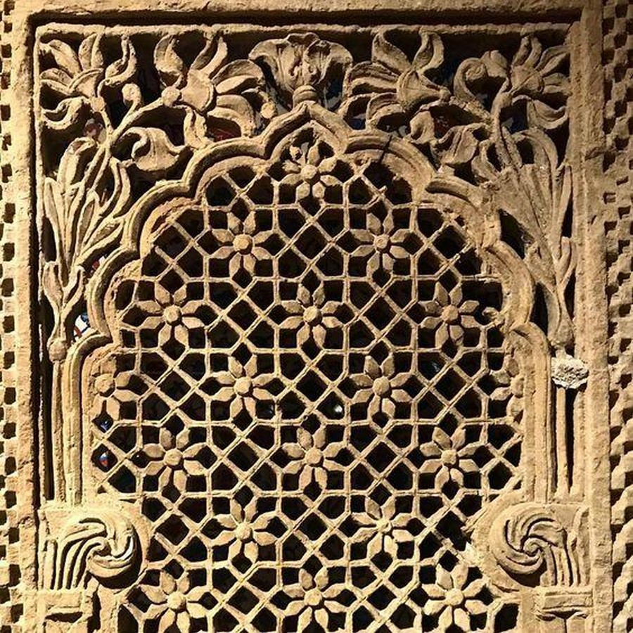Sustainable practices in traditional ancient Indian architecture - Sheet2