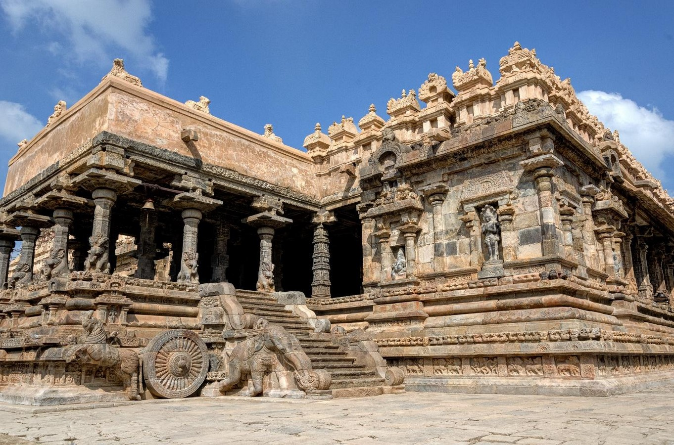 Sustainable practices in traditional ancient Indian architecture - Sheet4