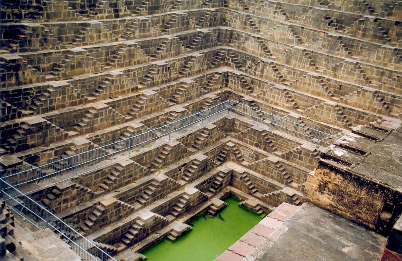 Sustainable practices in traditional ancient Indian architecture - Sheet5
