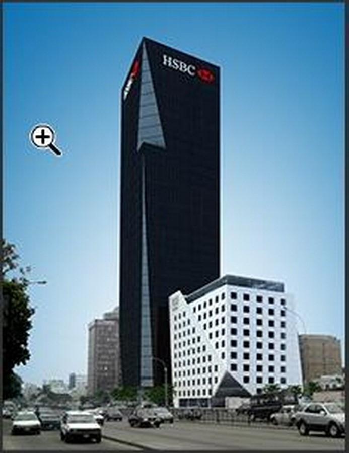 Javier Prado Tower - Lima, Peru - Sheet2