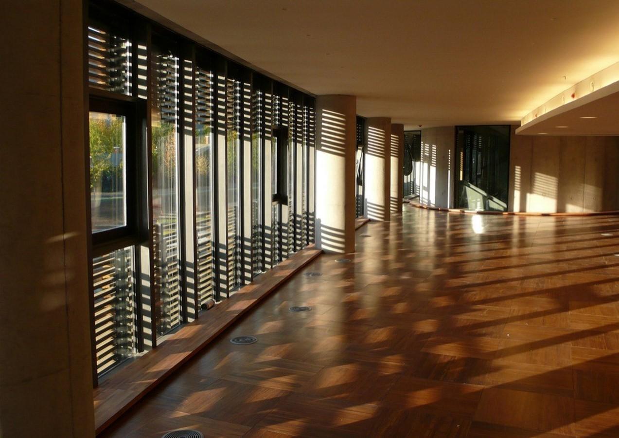Transoceánica Building - Vitacura, Santiago de Chile - Sheet3