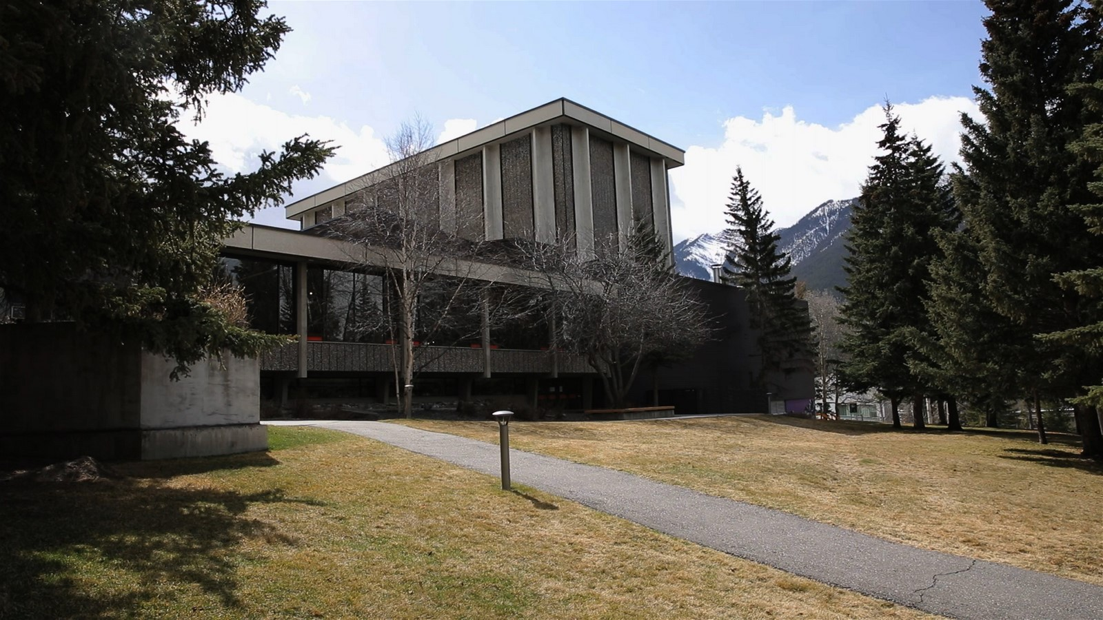Banff Centre for Arts and Creativity - Sheet3