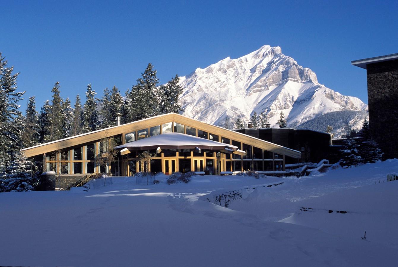 Banff International Research Station - Sheet1