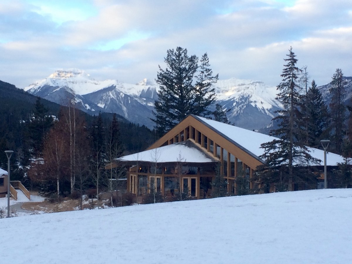Banff International Research Station - Sheet2