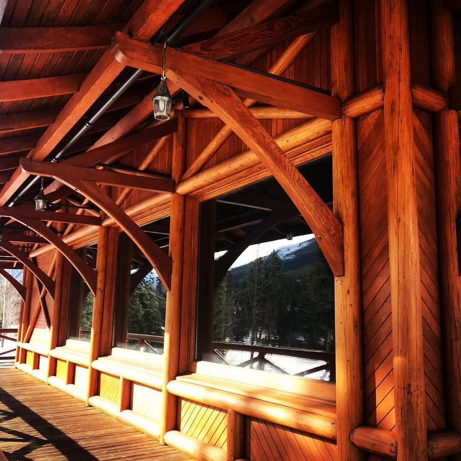 Places to visit in Banff for the Travelling Architect - Sheet2