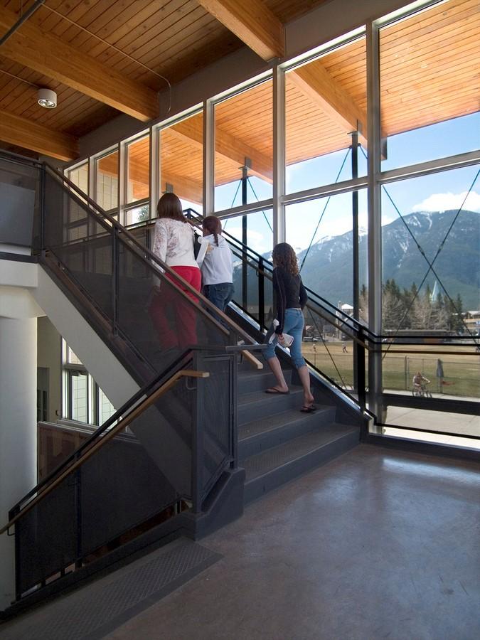 Banff Community High School - Sheet3