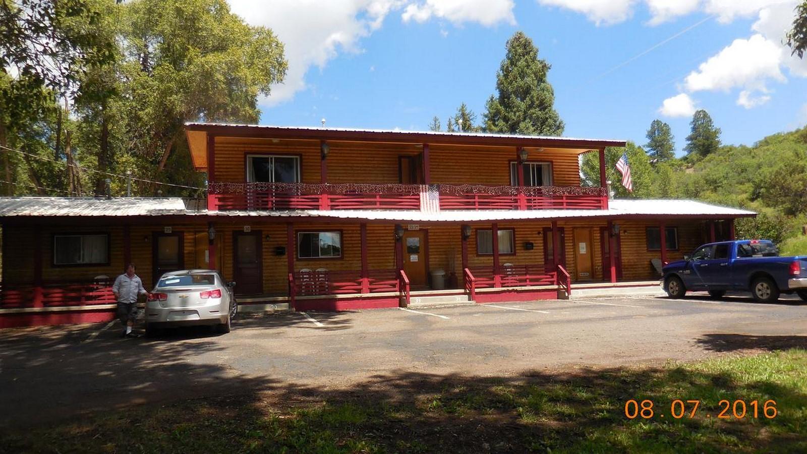 Elkhorn Lodge - Sheet2
