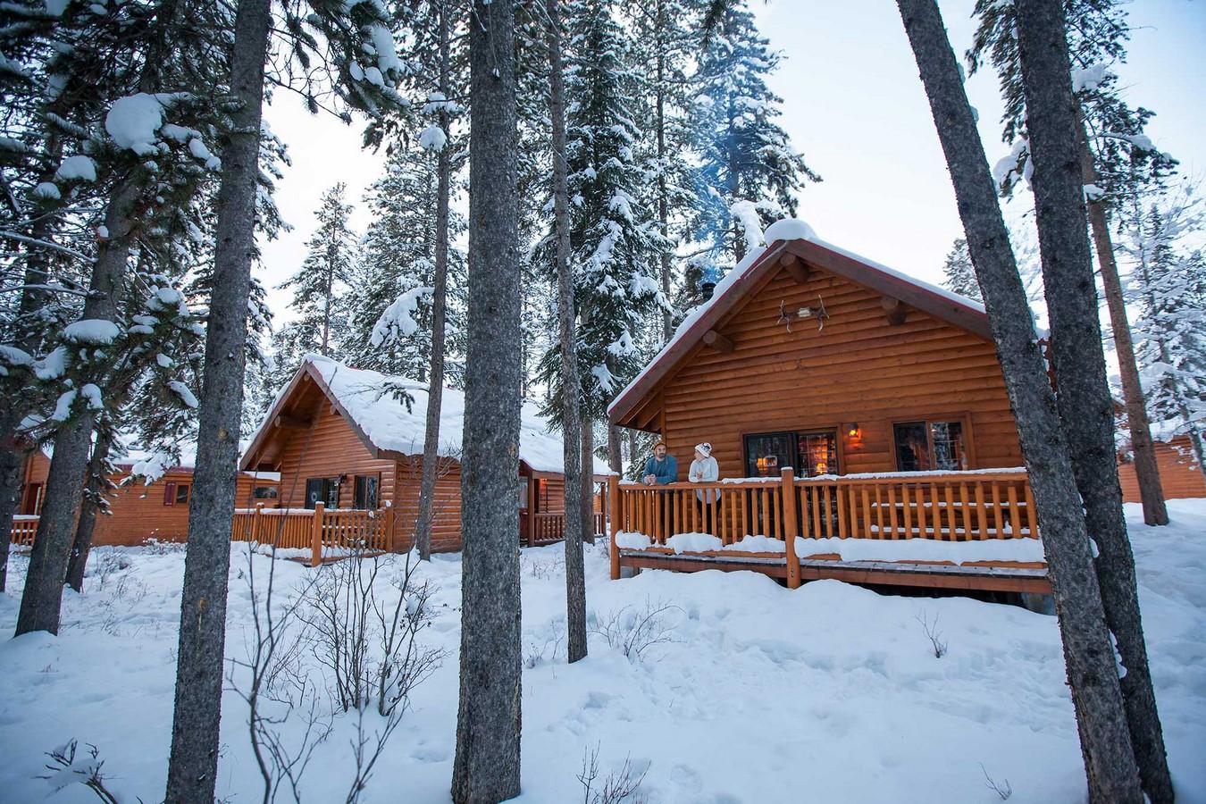 Elkhorn Lodge - Sheet3