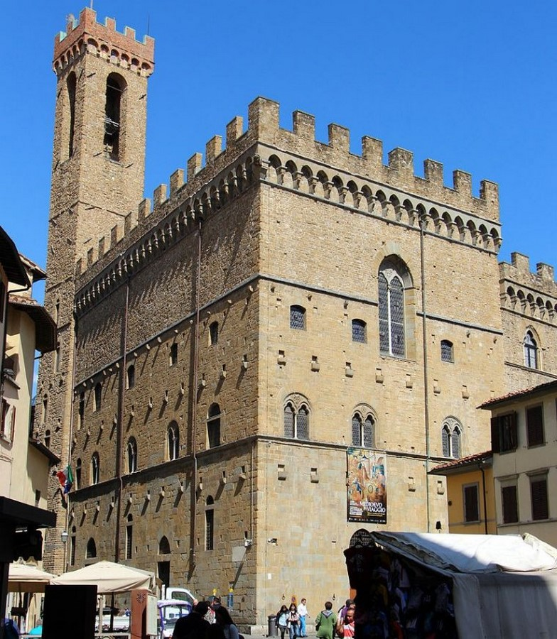 Bargello National Museum - Sheet1