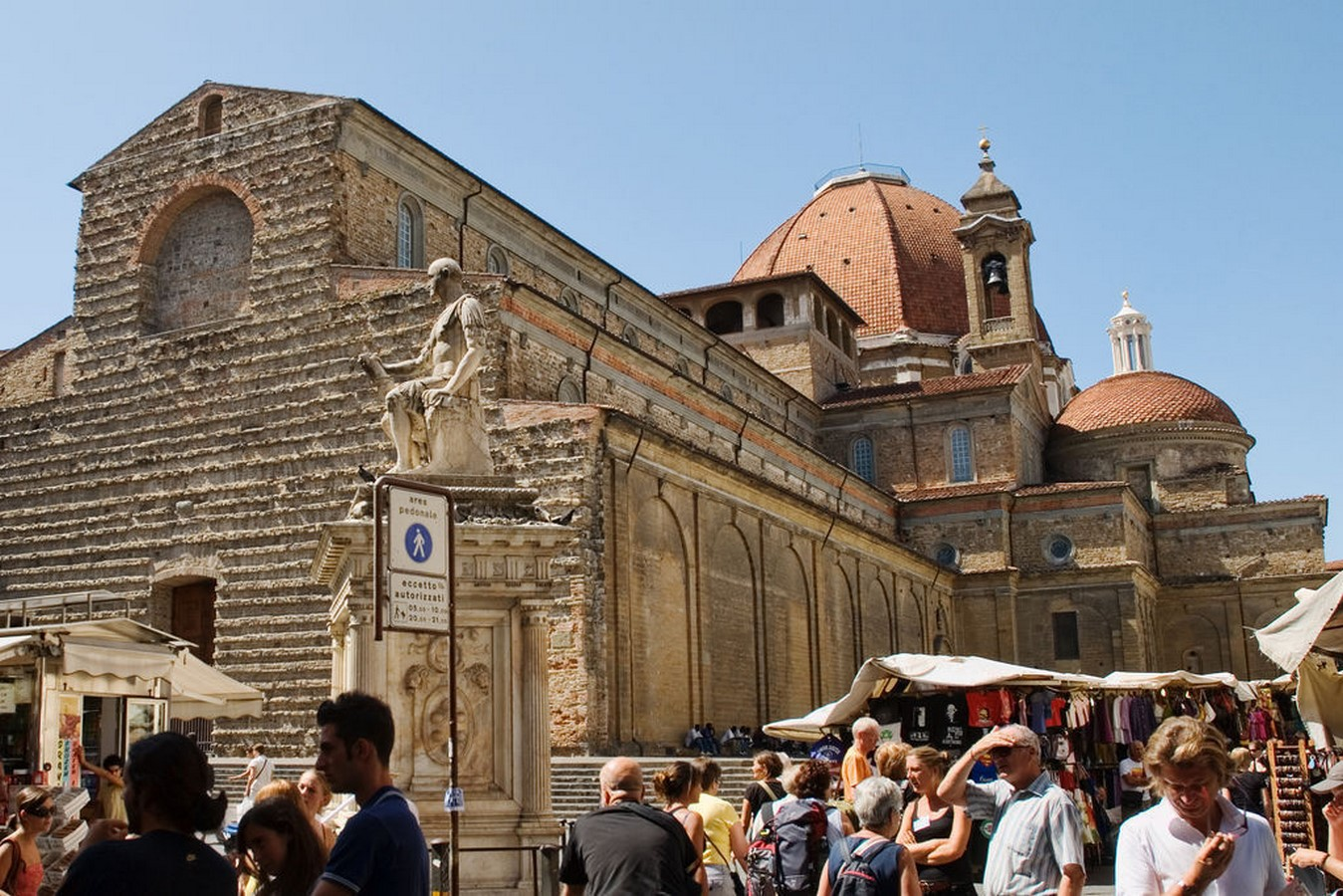 Basilica di San Lorenzo - Sheet1