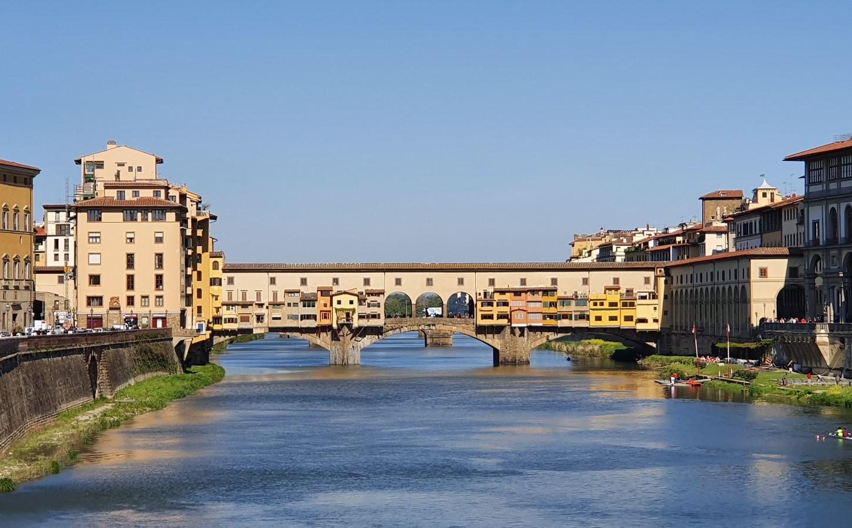 Ponte Vecchio - Sheet1