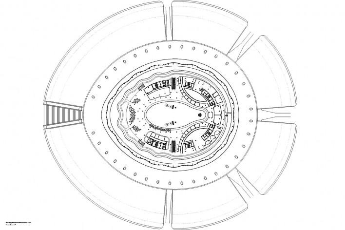 Khan Shatyr Entertainment Center by Norman Foster: World's Tallest Tensile structure - Sheet3