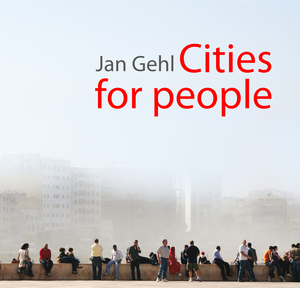 10 Book recommendations for Urban designers - Sheet6