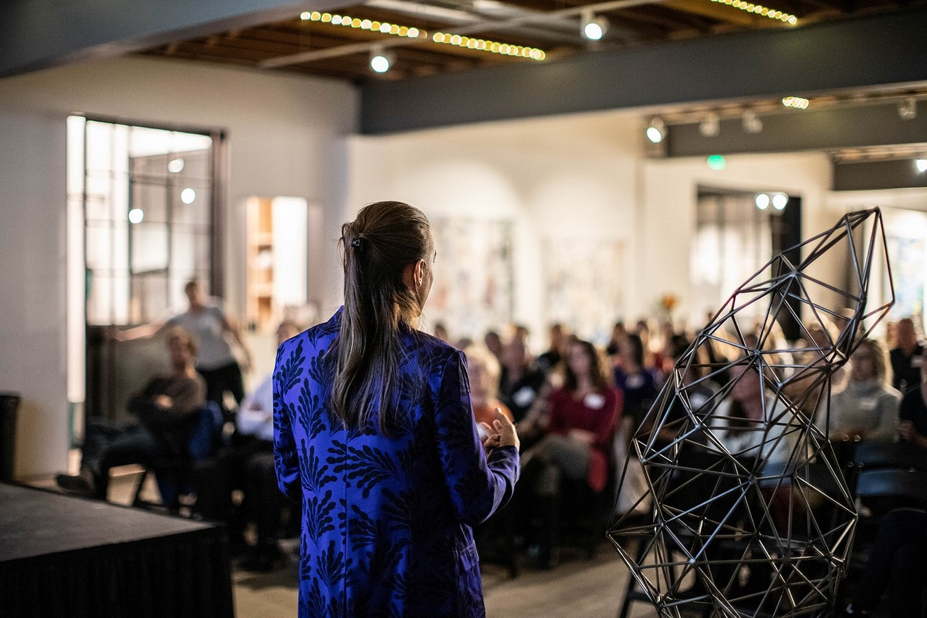 A list of organizations empowering women in architecture - Sheet10
