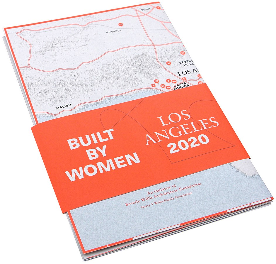 A list of organizations empowering women in architecture - Sheet14