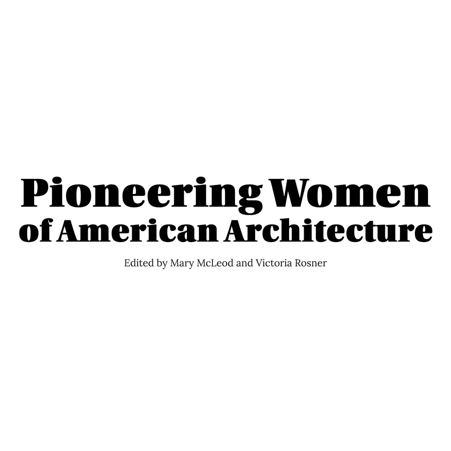 A list of organizations empowering women in architecture - Sheet17