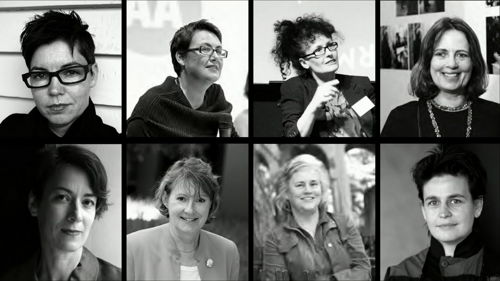 A list of organizations empowering women in architecture - Sheet8