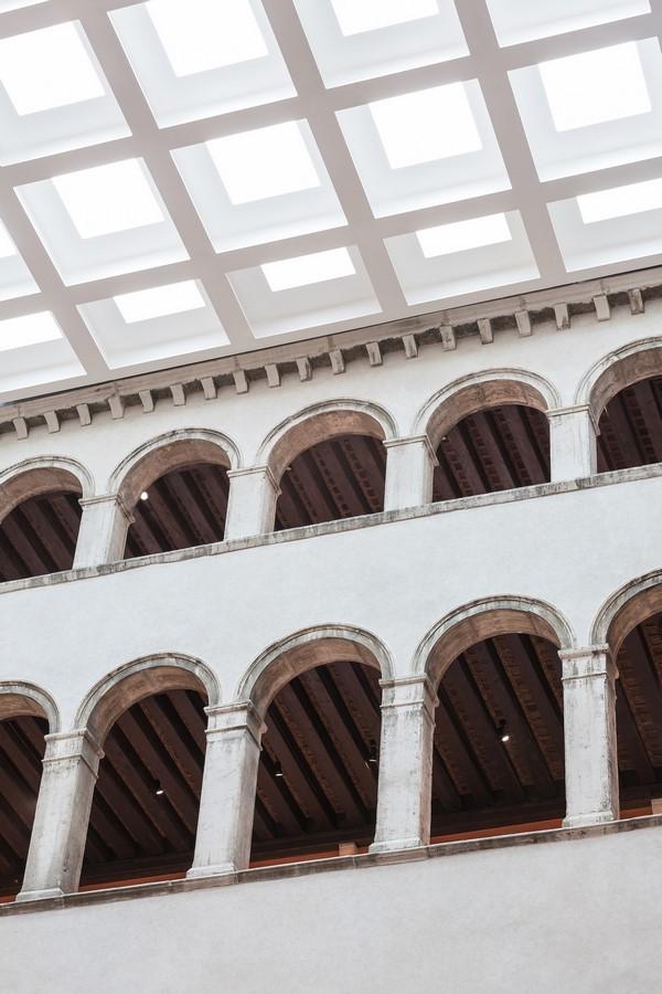 Fondacodei Tedeschi, OMA (The Office for Metropolitan Architecture) - Sheet3