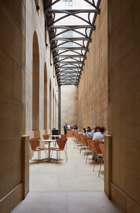 Philadelphia Museum of Art, Frank Gehry - Sheet1