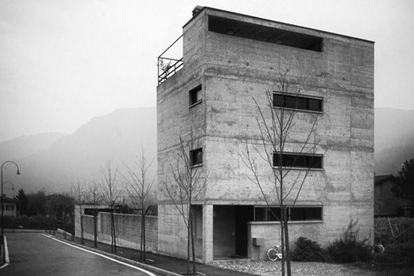 Casa Guidotti - Sheet3