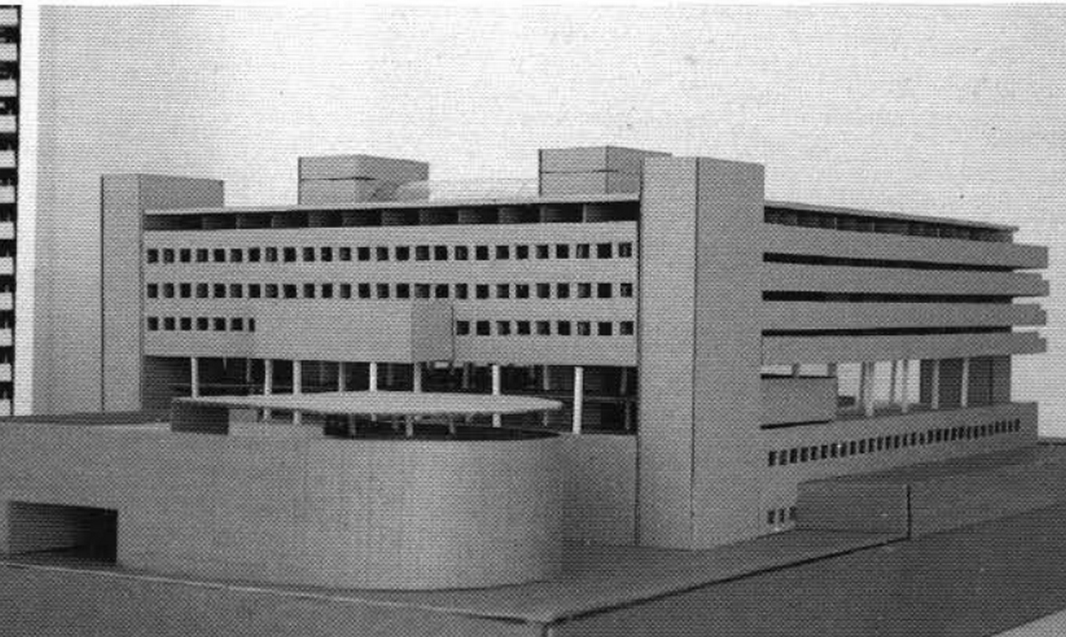 Hospital in Montreux - Sheet2