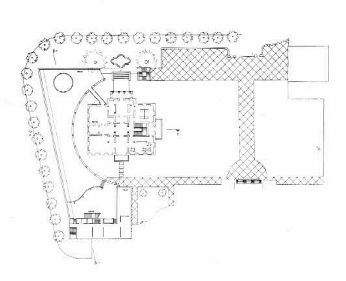 Museum and library in Chur- Sheet2