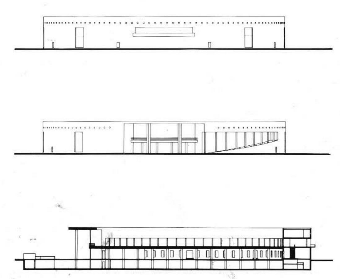Shopping and crafts center in Giubiasco - Sheet3