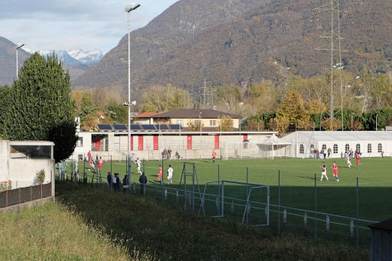 Spogliato Unione Sportiva - Sheet1