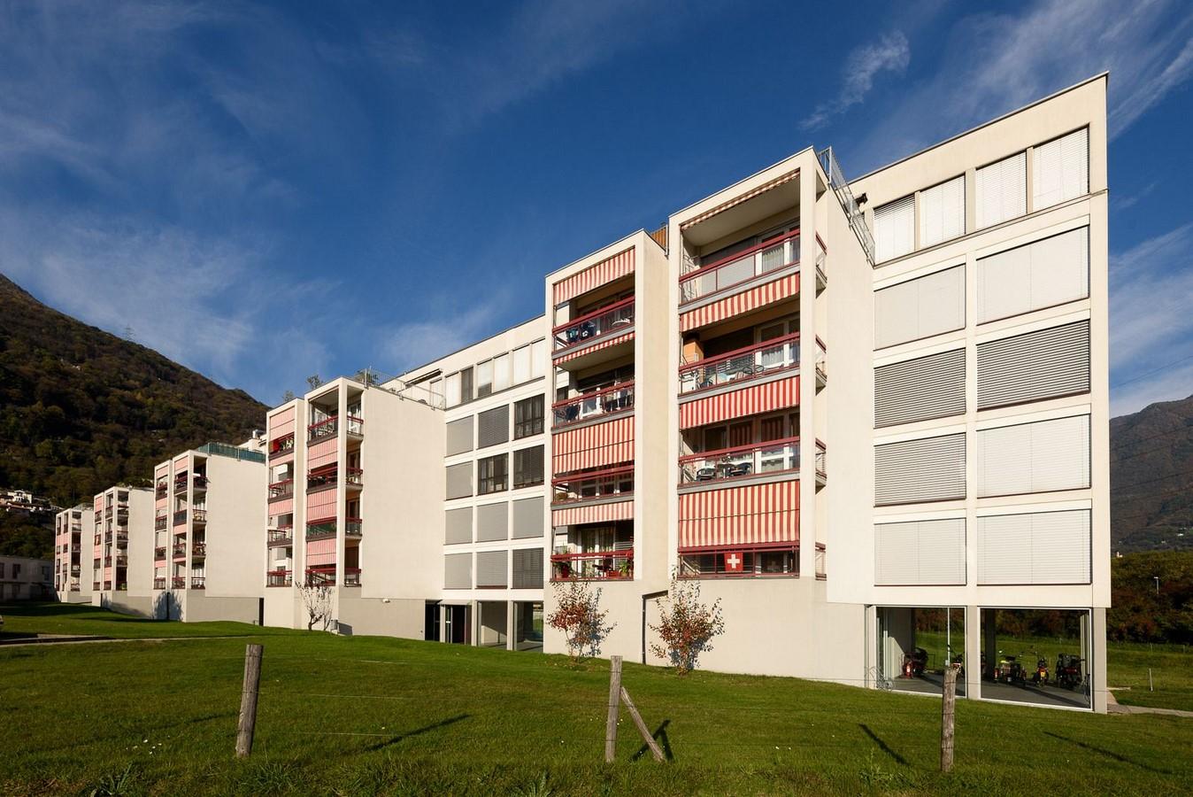 Appartamenti VerdeMonte - Sheet1