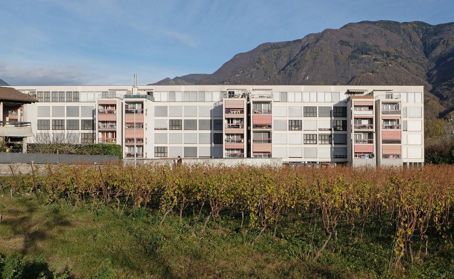 Appartamenti VerdeMonte - Sheet2