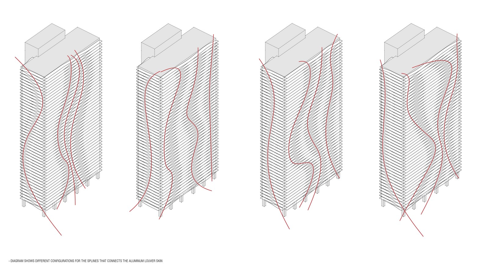 The WAVE by SOMA architects - Contemporary solution to Ingenious Problem - Sheet3
