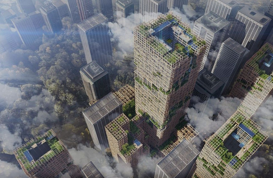 Is COVID-19 the end of Cities as we know it?