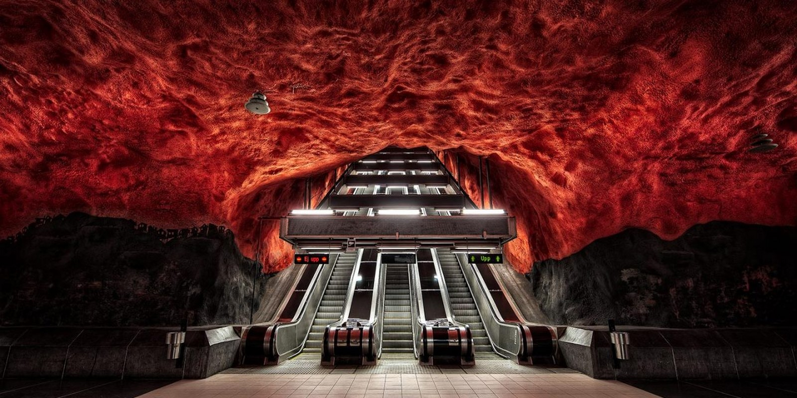 8 Examples of surrealistic modern architecture around the world - Sheet1