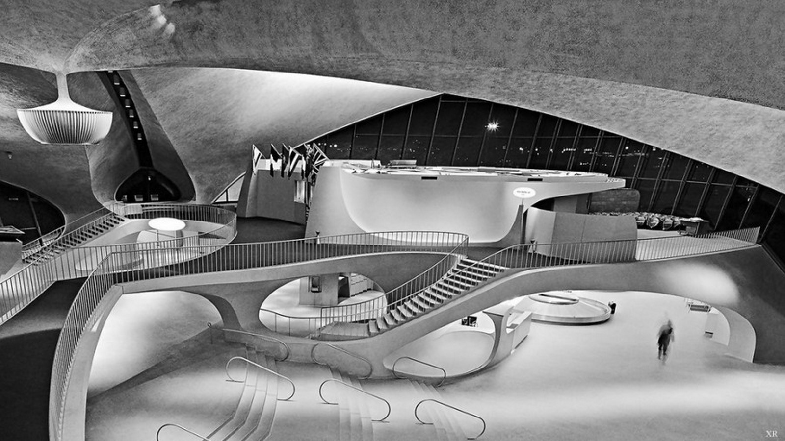 8 Examples of surrealistic modern architecture around the world - Sheet10