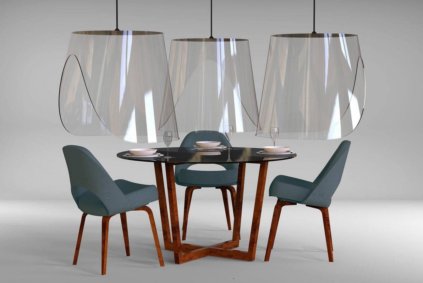 Social distancing furniture: innovative solutions for post pandemic design - Sheet5