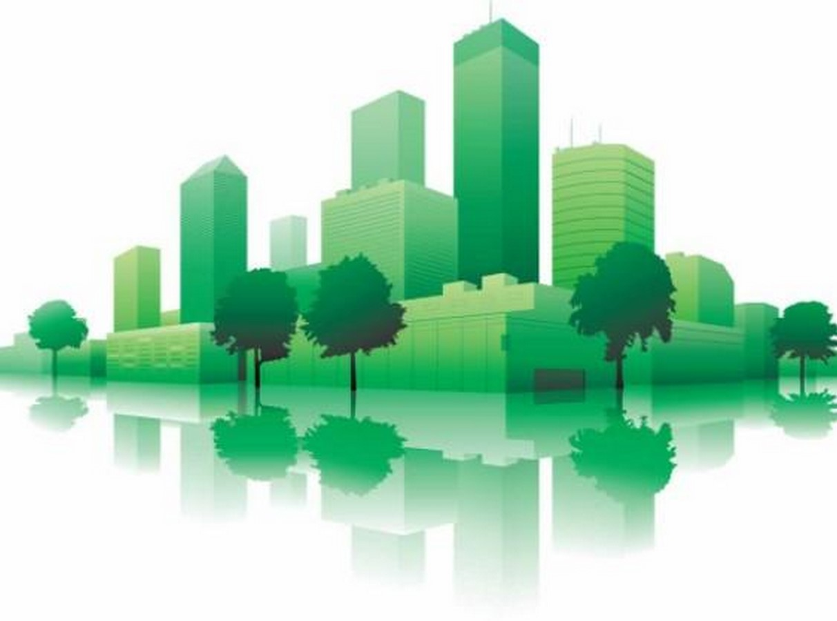 How important is sustainability and green buildings in the post pandemic world - Sheet1