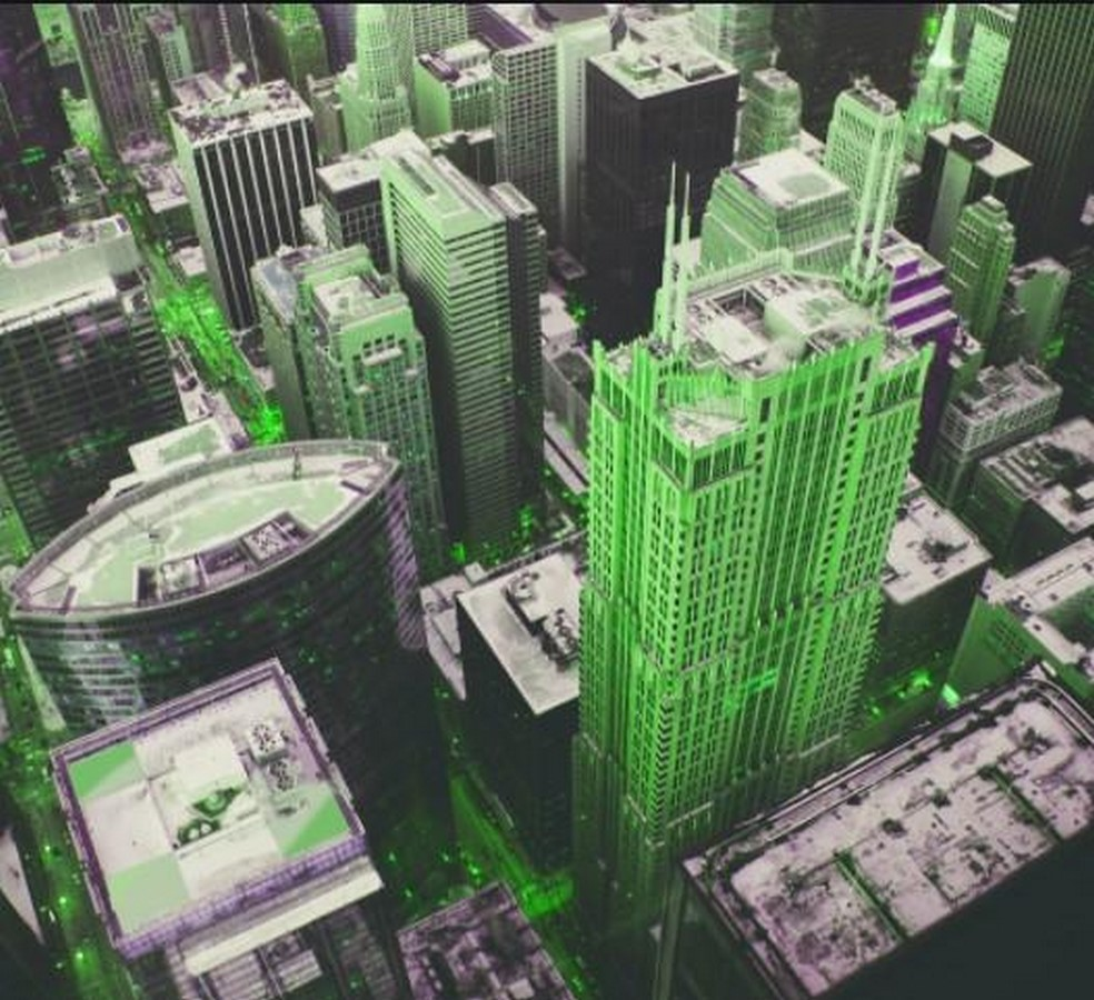 How important is sustainability and green buildings in the post pandemic world - Sheet2