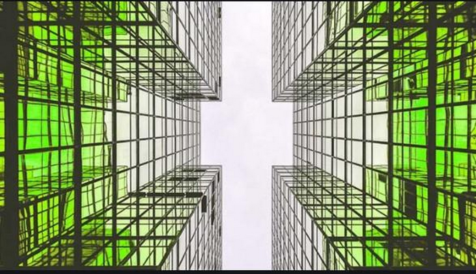 How important is sustainability and green buildings in the post pandemic world - Sheet3