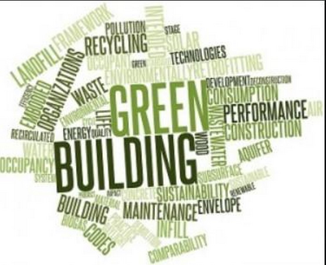 How important is sustainability and green buildings in the post pandemic world - Sheet4