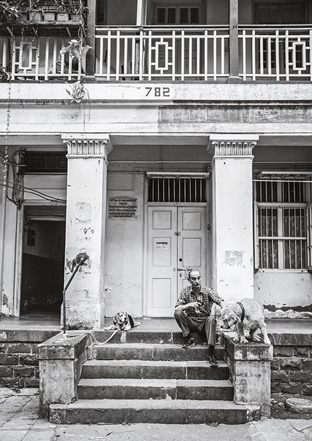 The Parsi colonies of Mumbai- understanding the contrast in social architecture of Mumbai - Sheet2