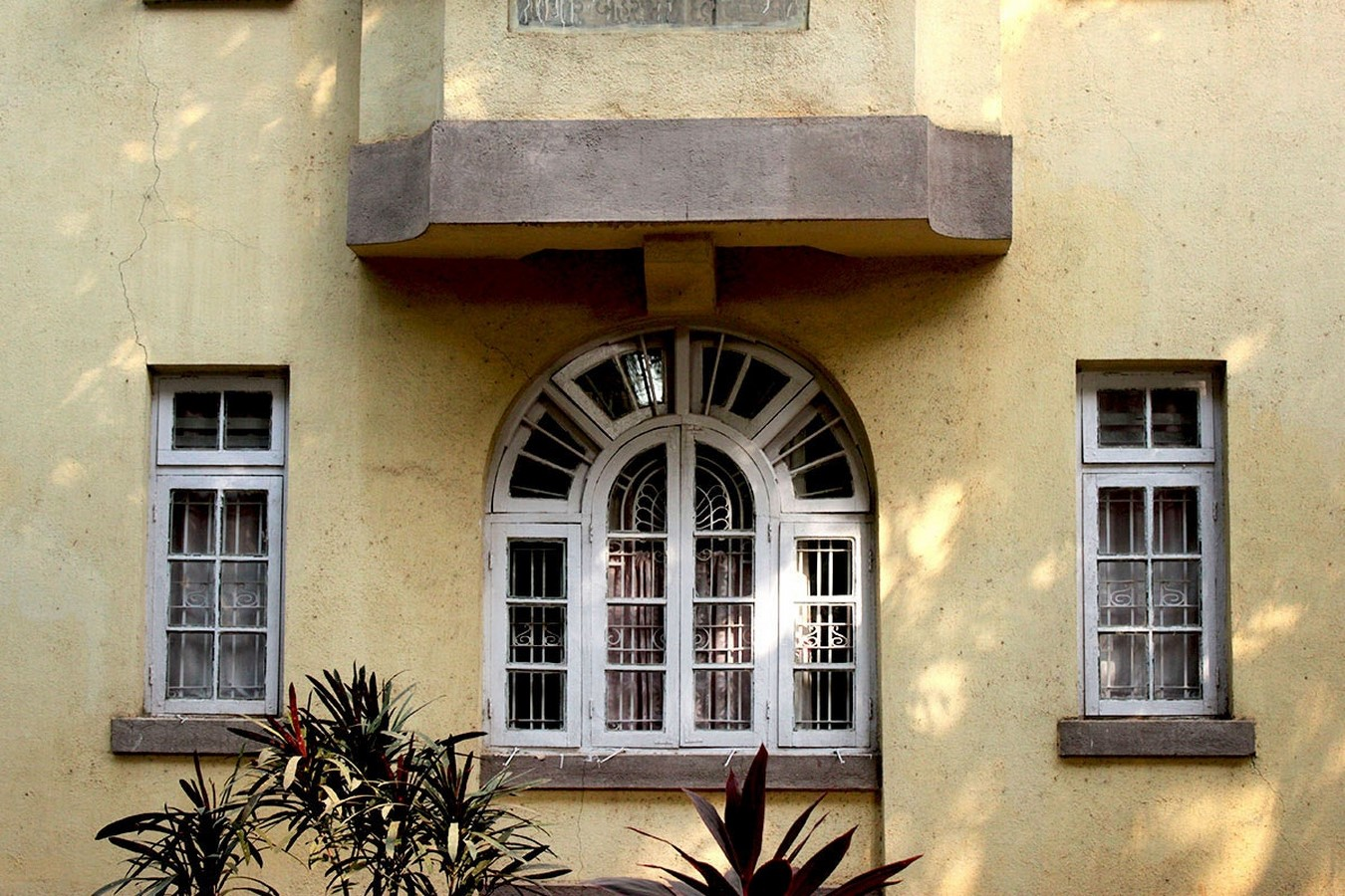The Parsi colonies of Mumbai- understanding the contrast in social architecture of Mumbai - Sheet3