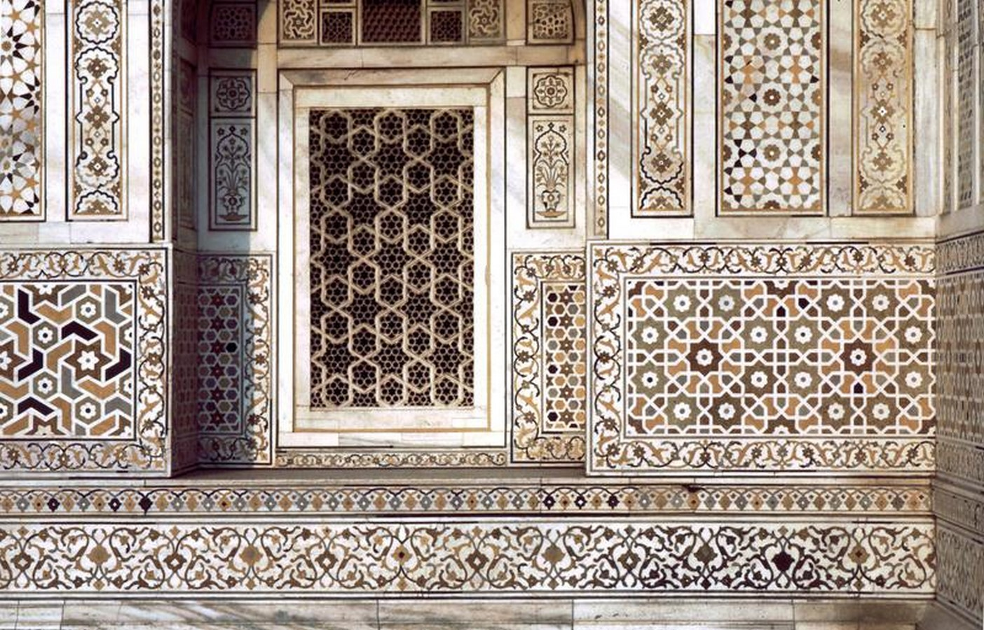 Evolution of ornamentation in Indian architecture - Sheet1