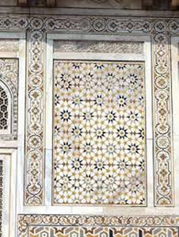 Evolution of ornamentation in Indian architecture - Sheet10