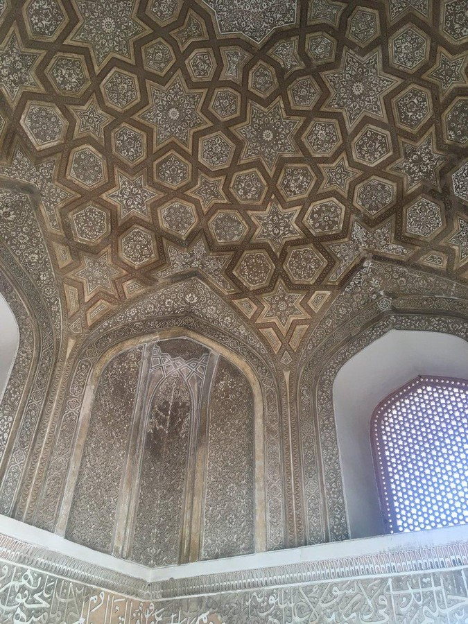 Evolution of ornamentation in Indian architecture - Sheet11