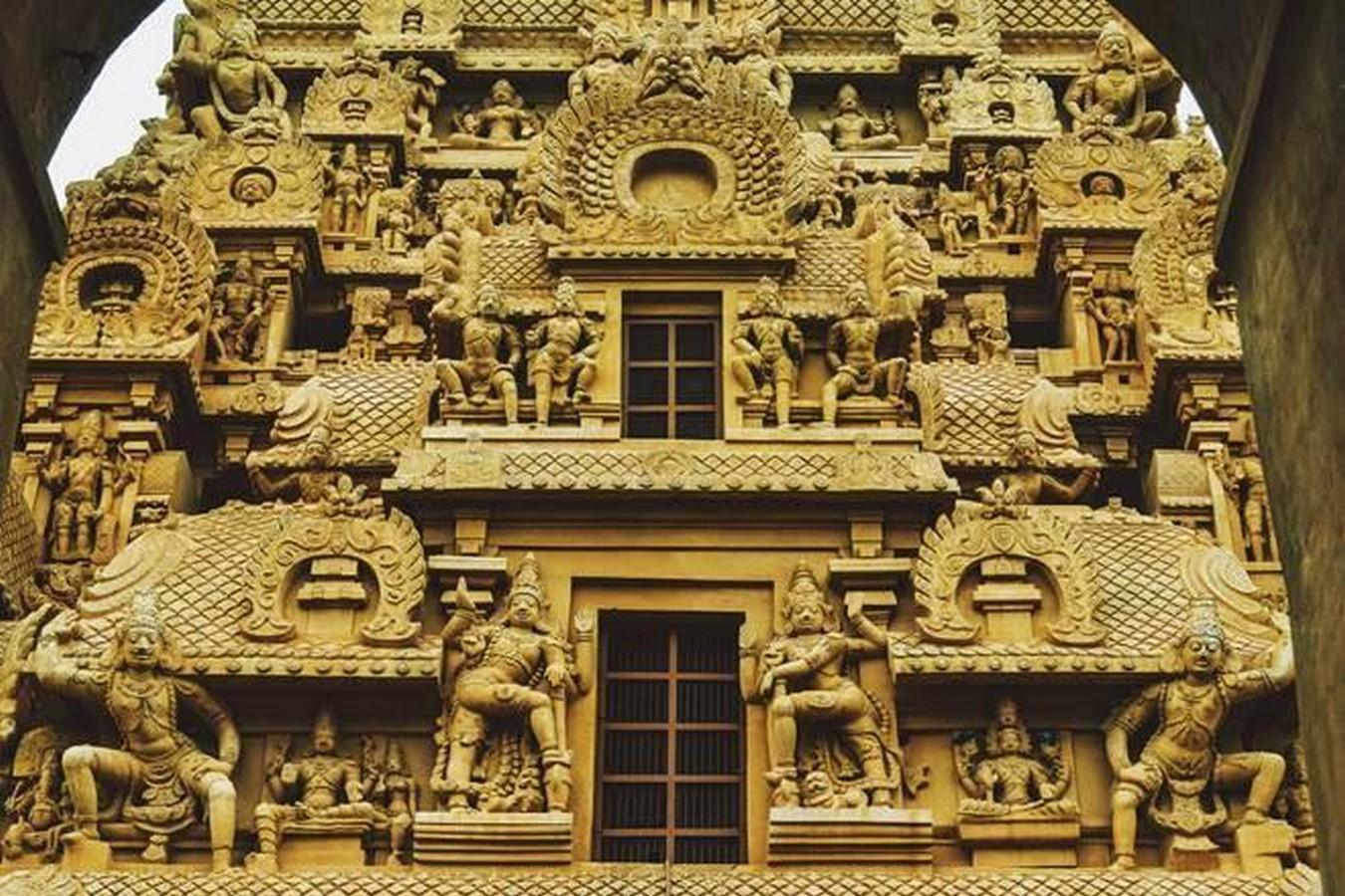 Evolution of ornamentation in Indian architecture - Sheet7