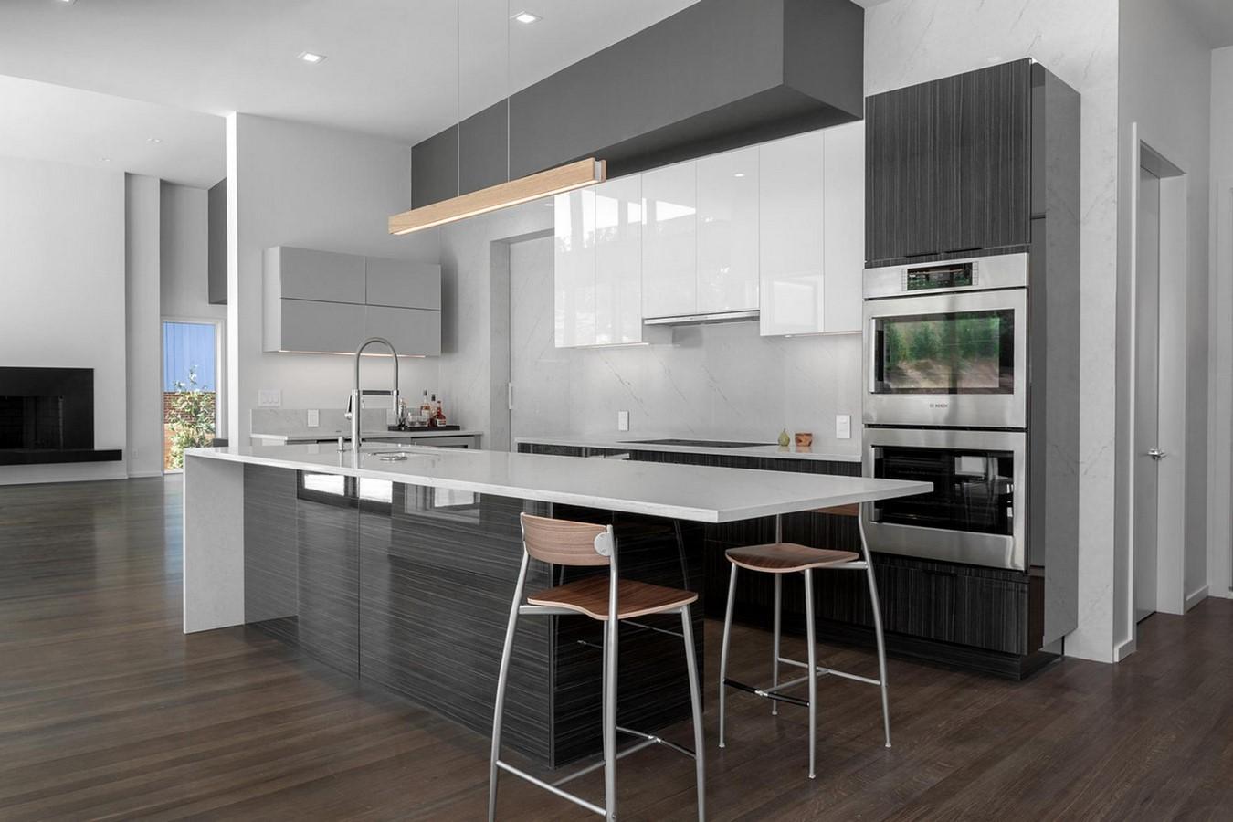 Modern bespoke residence - Sheet4