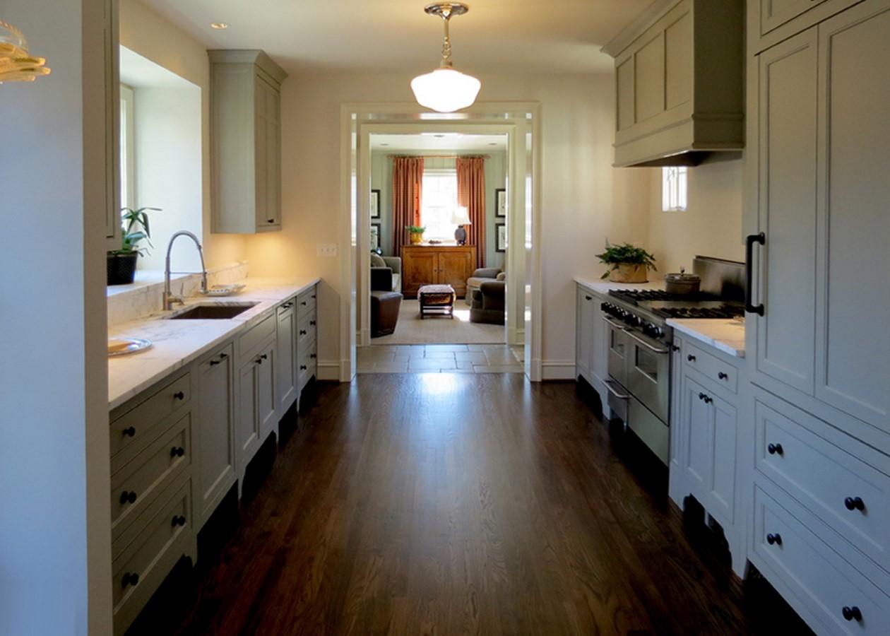 Historic Tudor (Kitchen renovation) - Sheet1